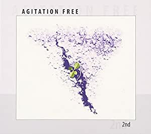 Agitation Free 2nd
