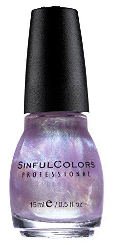 Sinful Colors Professional Nail Polish Enamel 322 Let Me Go
