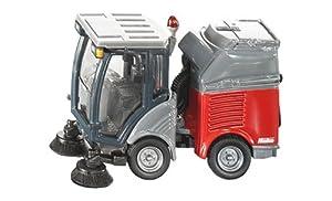 Siku 2936 - Camión de limpieza
