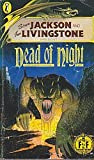 Dead of Night (Puffin Adventure Gamebooks) (014034456X) by Jackson, Steve