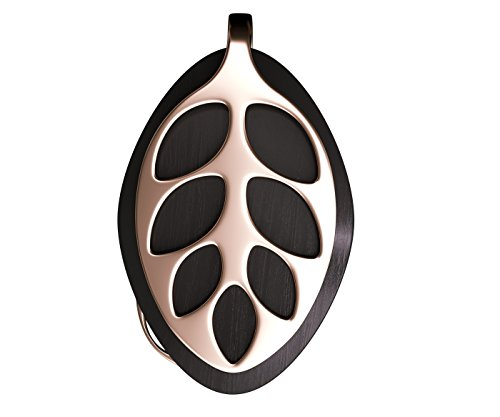 Bellabeat-LEAF-Health-TrackerSmart-Jewelry-Rose-GoldBlackwood