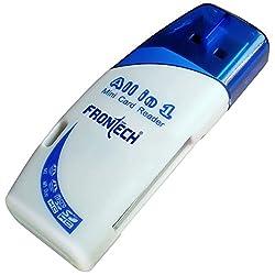 JIL -0797 Frontech Multicard reader