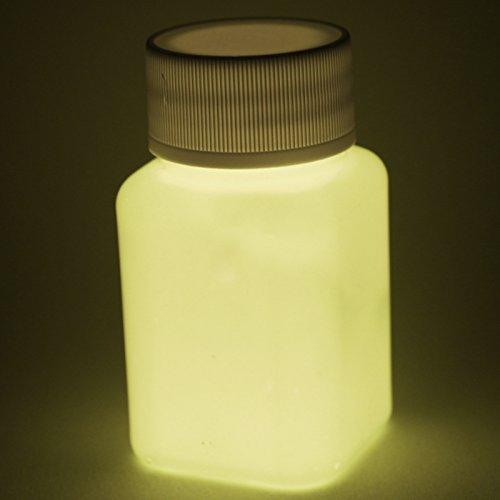 Excellente couleur lumineuse peinture phosphorescente for Peinture phosphorescente exterieur