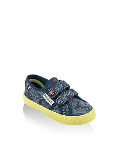 Pepe Jeans London Sneaker Baker Camu