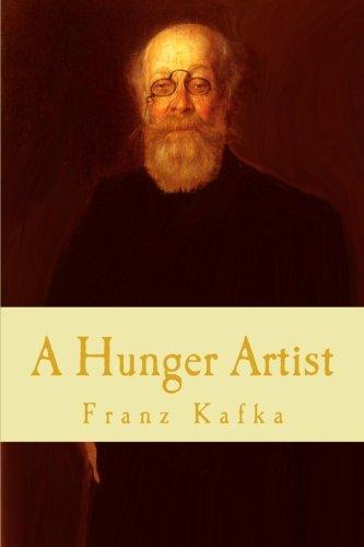 fran kafka and the hunger artist