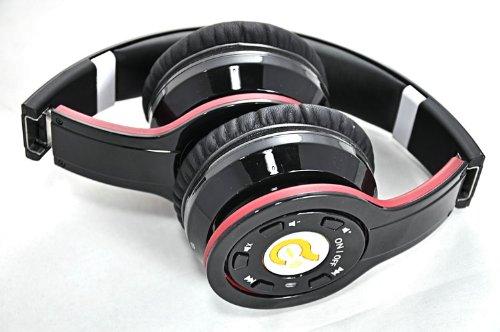 Syllable-G08 bluetooth ワイヤレスステレオヘッドホン 音声機能付き★音楽聞く★通話可能★軽量持ち運びワイヤレスヘッドフォン