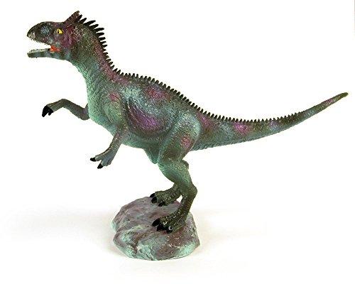 Geoworld Jurassic Hunters Cryolophosaurus Dinosaur Model - 1