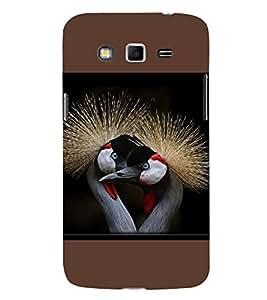 EPICCASE Bird Case Mobile Back Case Cover For Samsung Galaxy Grand 2 (Designer Case)