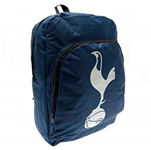 tottenham hotspur fc backpack sports outdoors. Black Bedroom Furniture Sets. Home Design Ideas