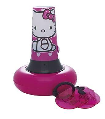 Hello Kitty Tween Go Glow with Stickers