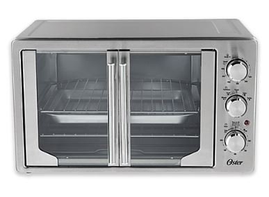 Oster French Door Oven with Convection (Small Convention Oven compare prices)
