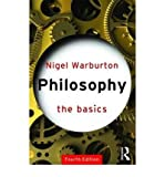 Philosophy: The Basics (0415327733) by Nigel Warburton