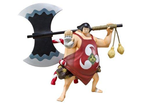 Bandai Tamashii Nations Sentomaru 'One Piece' - Figuarts ZERO