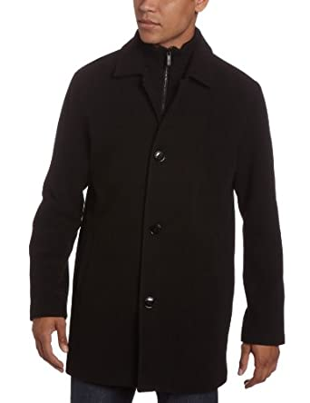 Low Price Kenneth Cole Reaction Men's The Patrick Carcoat