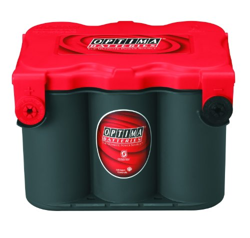 Optima Batteries 8078-109 78 RedTop Starting Battery image