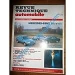 RTA0536 - REVUE TECHNIQUE AUTOMOBILE...