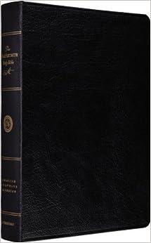 ESV Study Bible - allbibles.com