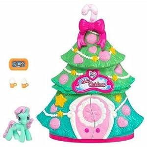 My Little Pony A Very Minty Christmas Tree