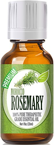 Rosemary (30ml) 100% Pure, Best Therapeutic Grade Essential Oil - 30ml / 1 (oz) Ounces