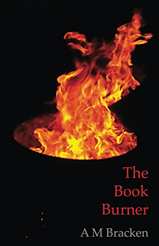 The Book Burner PDF