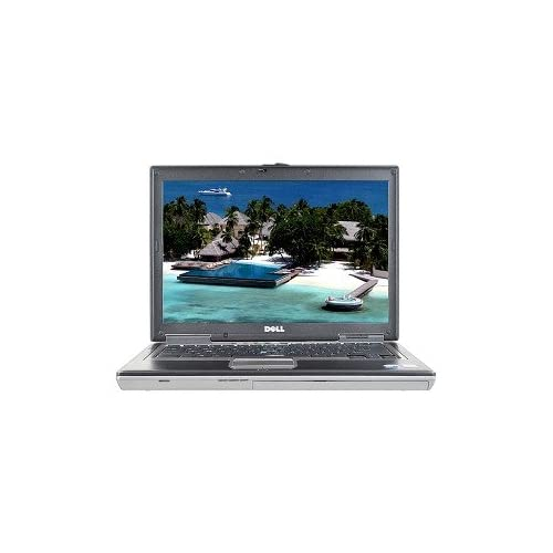 Dell Latitude D620 Core Duo T2400 1.83GHz 1GB 80GB CDRW/DVD 14.1 XP Professional