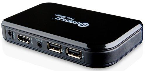 Memup MEDIAGATEDIAM Diamond Passerelle multimédia Full HD