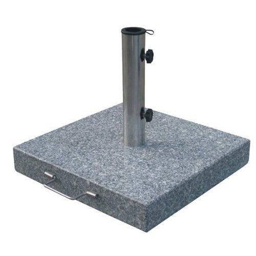 sonnenschirmst nder aus granit verschiedene arten schirmst nder mit rollen und. Black Bedroom Furniture Sets. Home Design Ideas