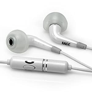 MEElectronics Clarity Series Ceramic In-Ear Headphone
