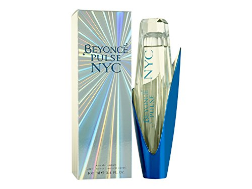 Beyonce Acqua di Profumo, Pulse Nyc Edp Vapo, 100 ml