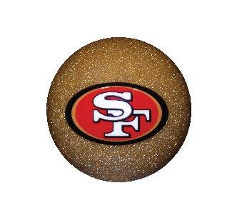 Official Nfl San Francisco 49ers Billiard Pool Table Cue
