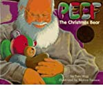 img - for By Tom Hegg Peef the Christmas Bear (Peef the Bear) (First Edition) book / textbook / text book