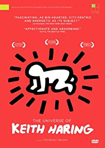 The Universe of Keith Haring [Import]