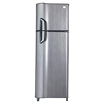 Godrej RT Eon 343 P 3.3 Frost-free Double-door Refrigerator (343 Ltrs, 3 Star Rating, Silver Streak)