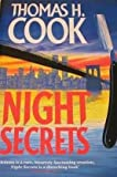 Night Secrets (0006179843) by Cook, Thomas H.