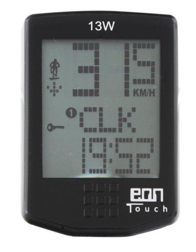 echowell-computer-da-bicicletta-eon-touch-13-w-colore-nero