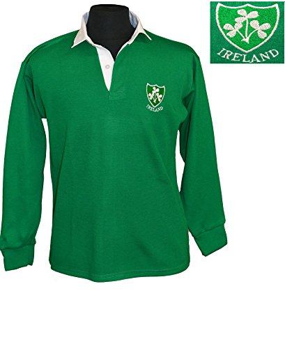 motif-trefle-irlandais-chemisa-manches-longues-pour-adulte-limited-edition-tailles-s-m-l-xl-xxl