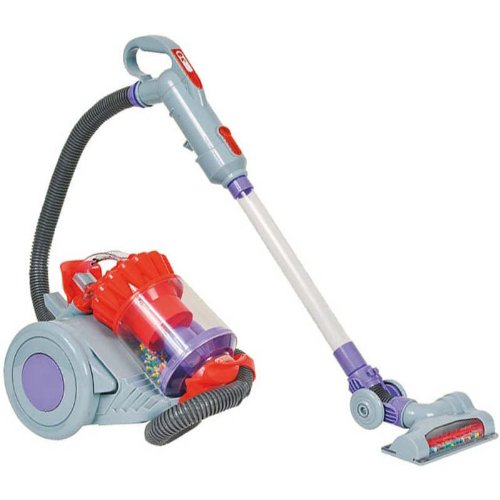 dyson toy vacuum with real suction just real housewives clip coupons. Black Bedroom Furniture Sets. Home Design Ideas
