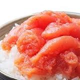 OWARI わけあり無着色・辛子明太子(切れ子) 1kg