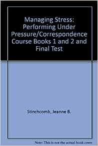performing under pressure book pdf free download