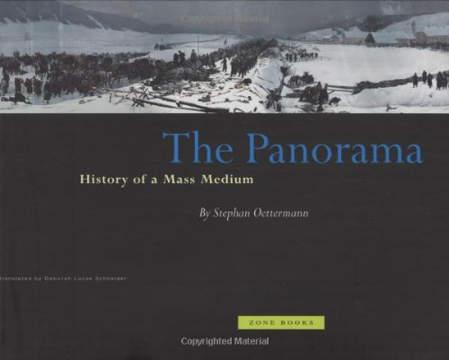 The Panorama: History of a Mass Medium