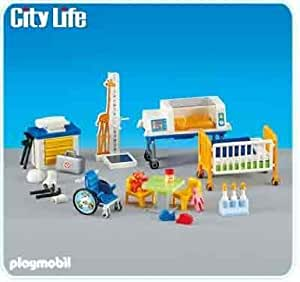 Playmobil Children's Medical Area