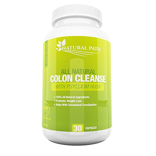Natural Colon Cleanse Weight Loss