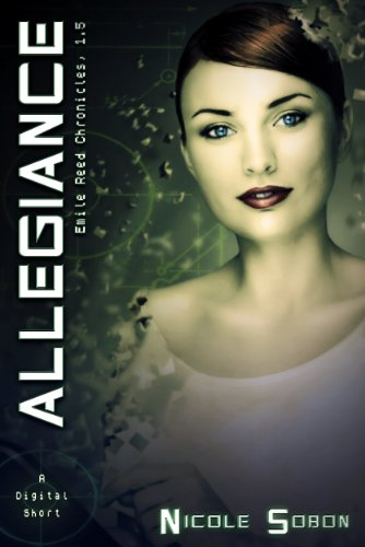 Allegiance  (The Emile Reed Chronicles, 1.5) PDF