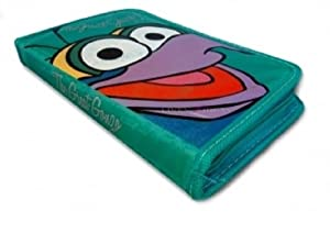Muppets filled Pencil Case