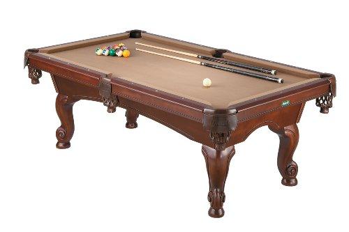 Mizerak P1373TW Victoria II 7-Foot Billiard Table