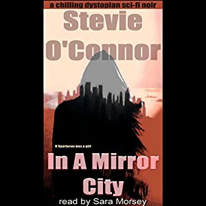 In a Mirror City Audiobook
