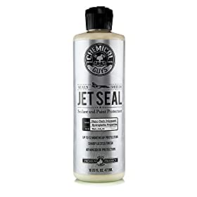 Chemical Guys WAC11816C12-12PK JetSeal Anti-Corrosion Sealant and Paint Protectant - 16 oz. (Case of 12)