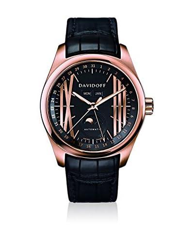 DAVIDOFF Reloj automático Man 21141 40 mm