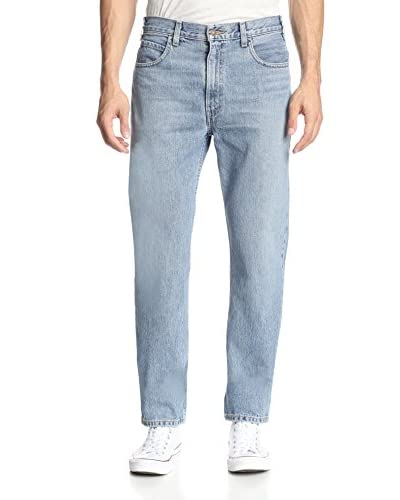 Levi's Vintage Clothing Men's 615 70s Regular Fit Jeans