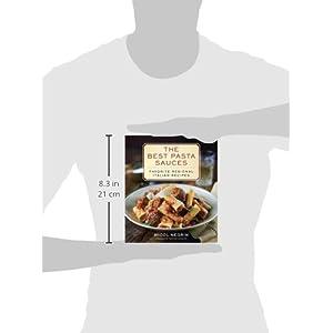 The Best Pasta Sauces: Fa Livre en Ligne - Telecharger Ebook
